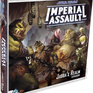 Jabba's Realm: Card Spoilers inside